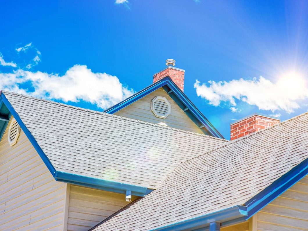 Choose the best roof for your home