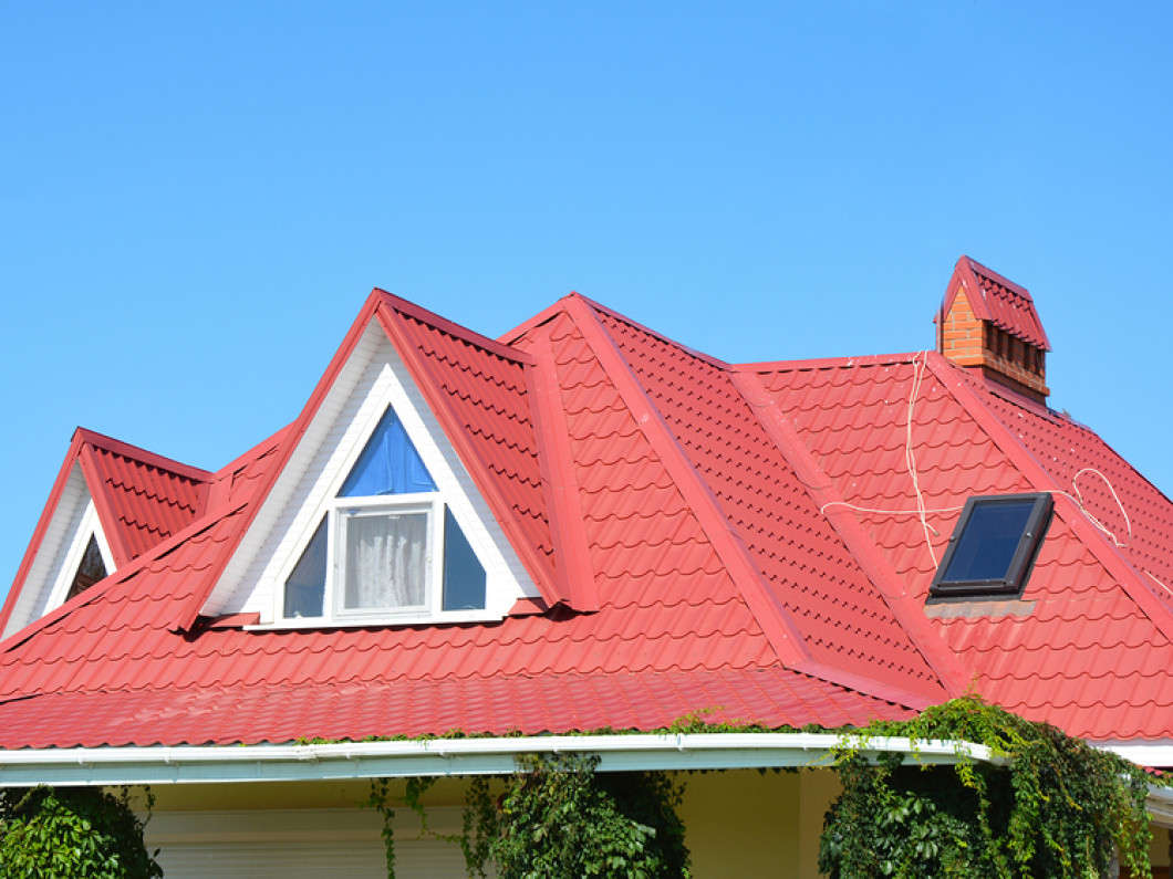 Choosing a roofing type for your home can be challenging.